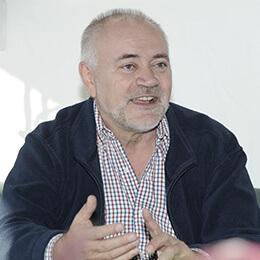 Mario Broggi