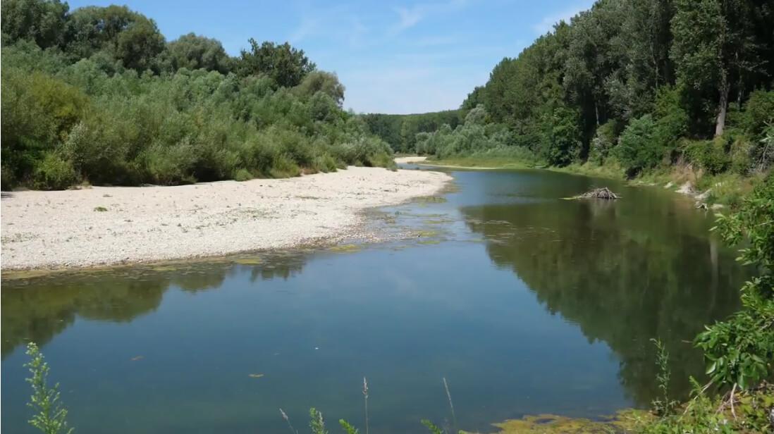 Warum Flüsse Platz brauchen