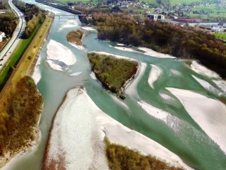 FL-Verwaltungsgerichtshof betont verpflichtenden Charakter der Rheinaufweitungen
